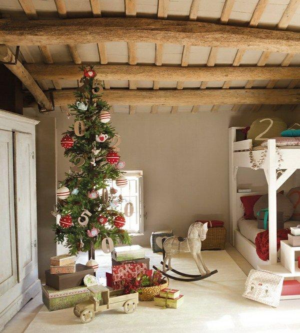 Un design unique avec une déco de Noël originale pour vos ...