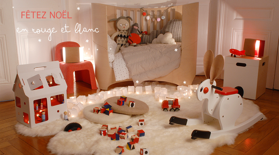 Un Design Unique Avec Une Deco De Noel Originale Pour Vos Enfants
