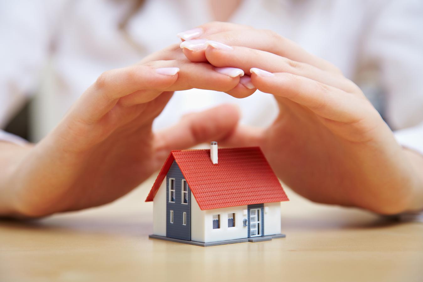 assurance pret immobilier que couvre t elle
