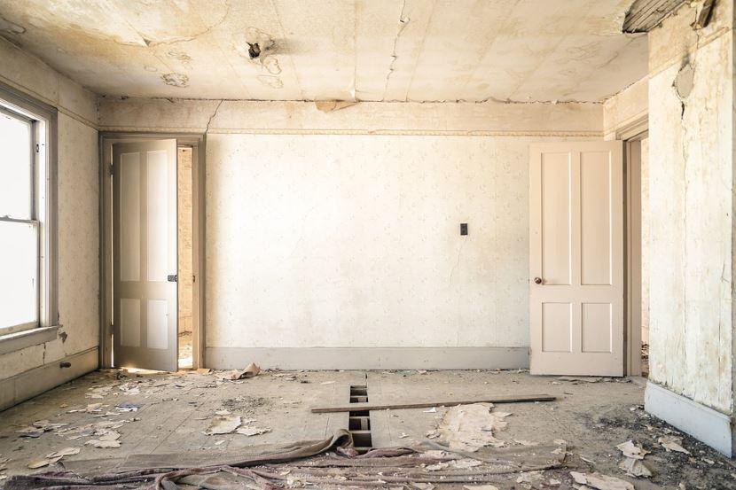 la rnovation dun appartement - Renover Un Appartement A Moindre Cout