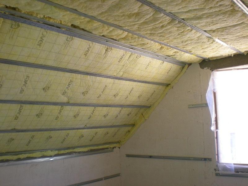 isolation par l 39 int rieur quels sont les bons mat riaux. Black Bedroom Furniture Sets. Home Design Ideas