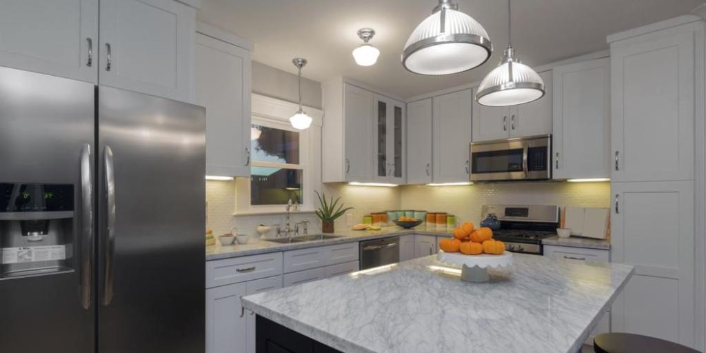 Comment faire le choix des luminaires pour la cuisine for Luminaires pour cuisine