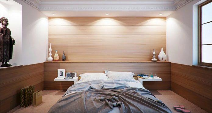 Chambre À Coucher Lit Appartement - Photo gratuite sur Pixabay - Google Chrome