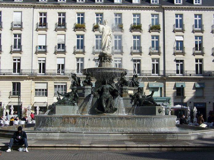Local commercial à Nantes